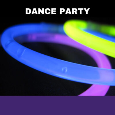 GLOW in the Dark Munchkin Dance Party! Coming Soon…